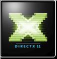 DirectX 11 Logo