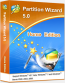 Minitool Partition Wizard Home Edition Free
