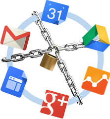 Locked Google Apps - TecnoEnt