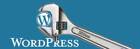 Fix WordPress