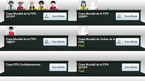 Gran trivia de la FIFA